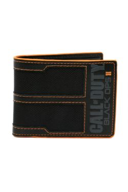 COD Black Ops II Wallet Multi Fabric