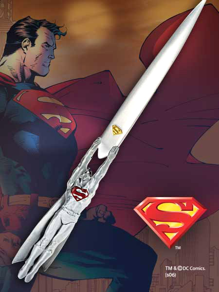 Superman Returns - Letter Opener