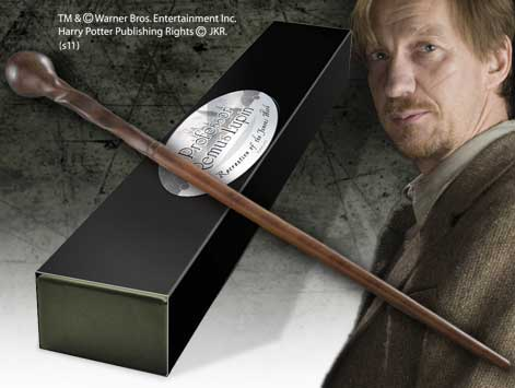 Harry Potter Wand Professor Remus Lupin