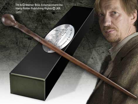 Harry Potter Wand Professor Remus Lupin