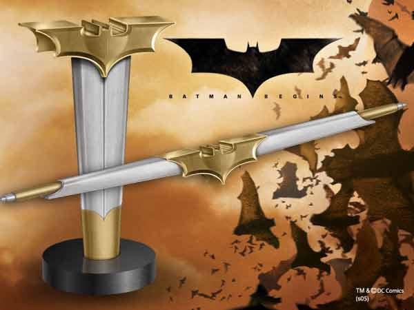 Batman - Folding Pen / Kugelschreiber