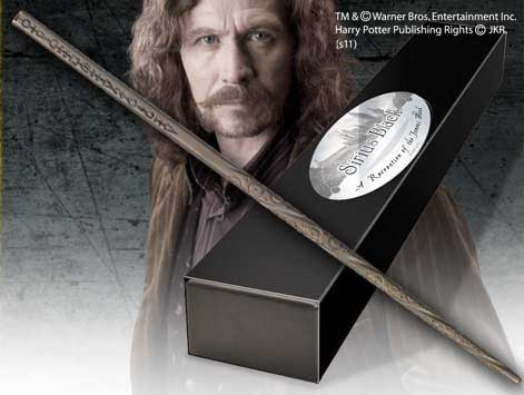 Harry Potter Wand Sirius Black