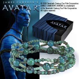 Avatar Bracelet Jake