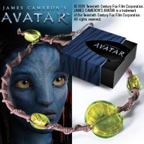 Avatar Choker Neytiri