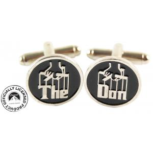 The Godfather Cufflinks The Don