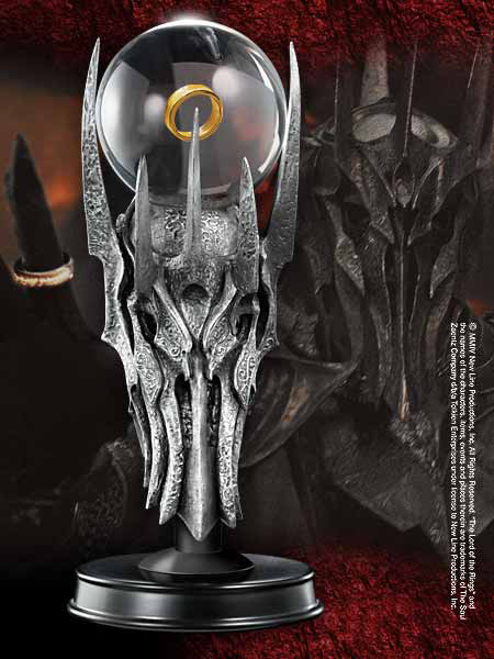 LOTR Statue The Age of the Dark Lord 23