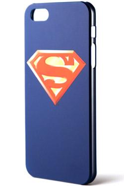 Superman iPhone 5 Case Logo