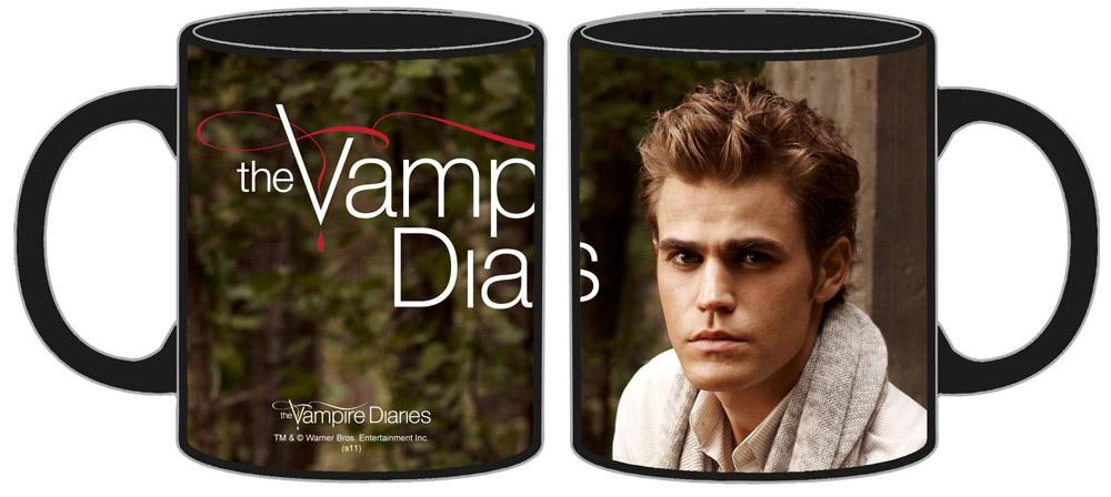 Vampire Diaries Mug Stefan