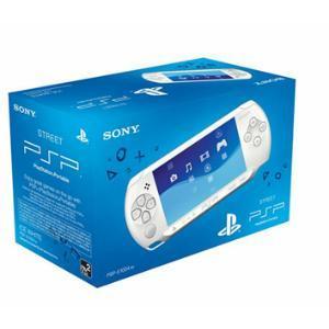 CONSOLA SONY PSP 1004 WHITE