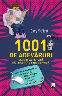 1001 DE ADEVARURI