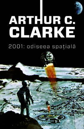 2001: ODISEEA SPATIALA (PB)