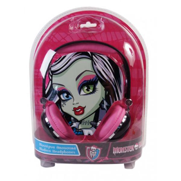 Casti Monster High