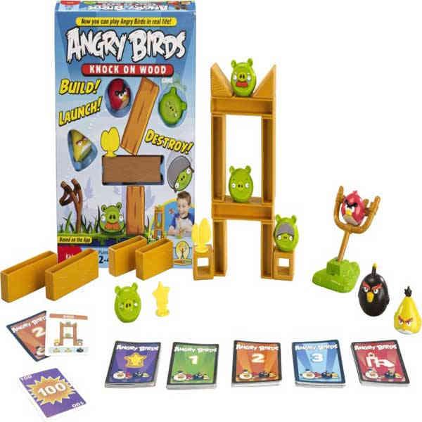 Joc Angry Birds