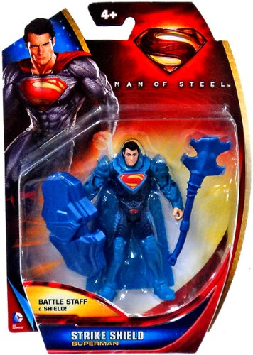 zzFigurine Superman