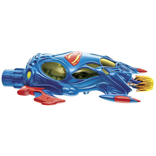 zzLansatoare Superman