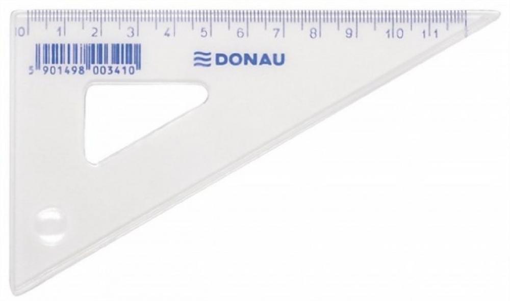 Echer 60/30,12cm,plastic transparent