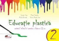 EDUCATIE PLASTICA II (ED. II), FORMAT MIC