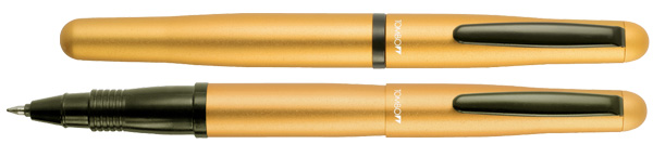 Roller Tombow Object Golden Orange