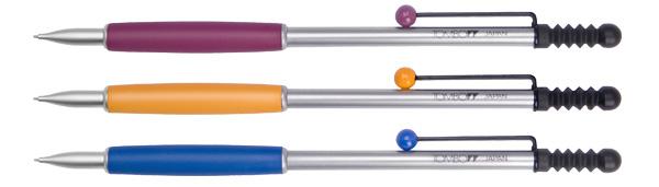 Creion mecanic 0.7 Tombow Zoom 717 Orange
