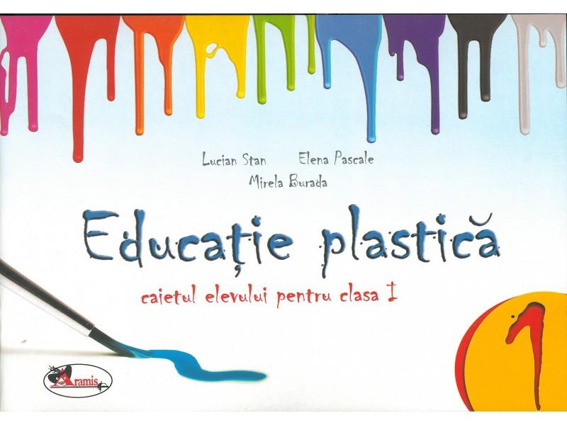 EDUCATIE PLASTICA I (ED. II), FORMAT MIC