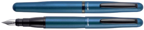 Stilou Tombow Object Petrol Blue