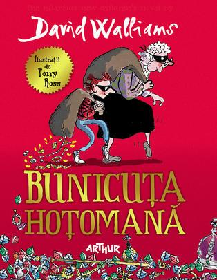 BUNICUTA HOTOMANA, DAVID WALLIAMS
