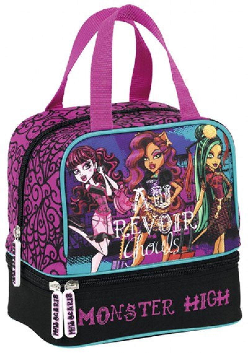 zzGeanta de mana 20x20,MonsterHigh