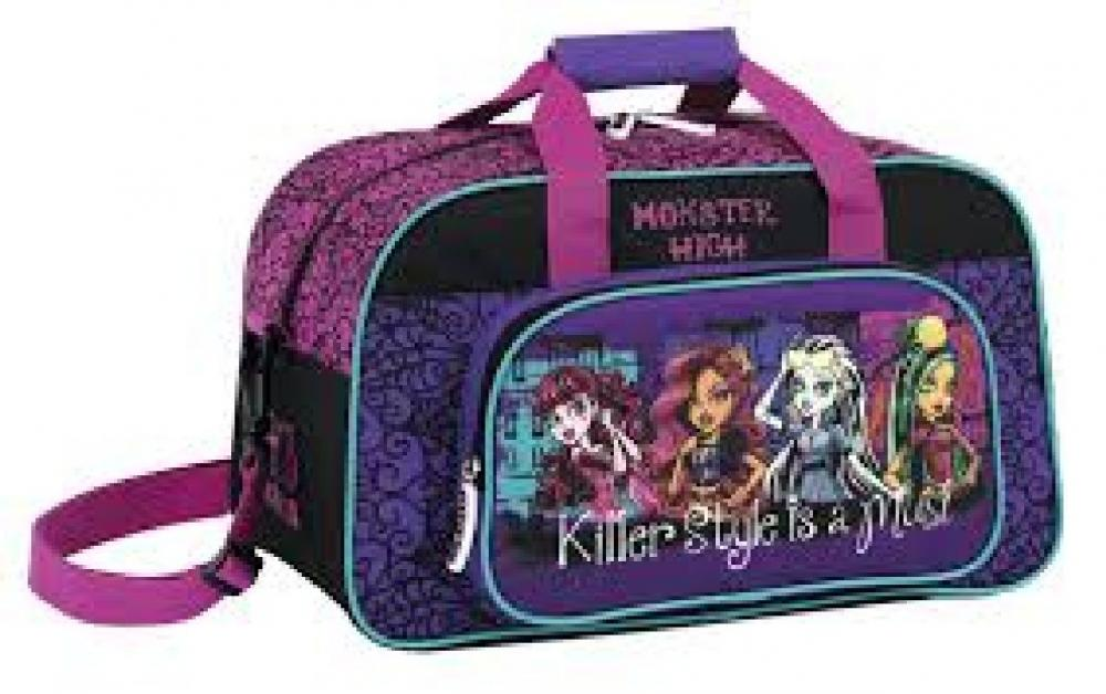 zzGeanta sport 40x24,MonsterHigh