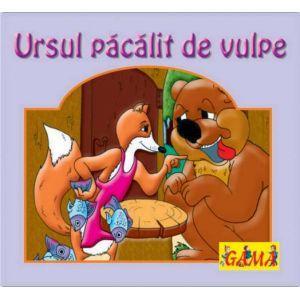 URSUL PACALIT DE VULPE/ PL.P