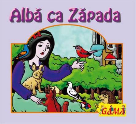 ALBA CA ZAPADA/ PL.P
