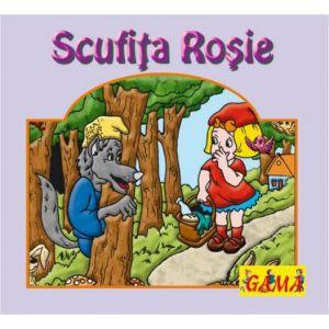 SCUFITA ROSIE/ PL.P