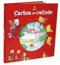 CARTEA CU COLINDE