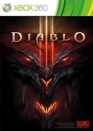 DIABLO III - XBOX