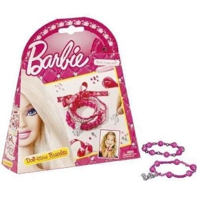 Set creatie bratari 2,Barbie
