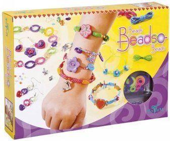 Set creatie bijuterii