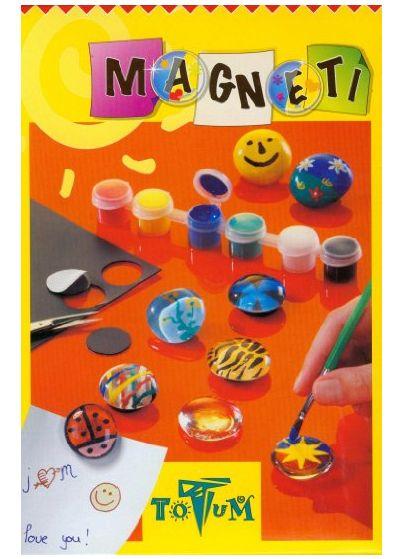 Set creatie magneti