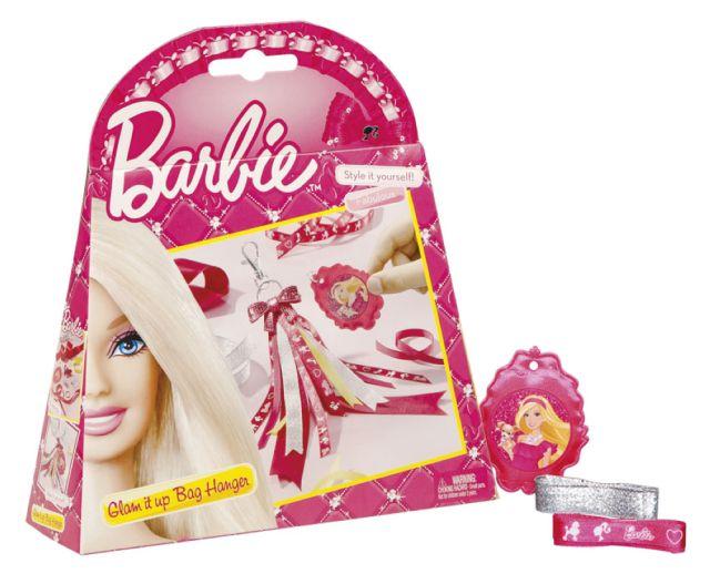 Set creatie breloc 2,Barbie
