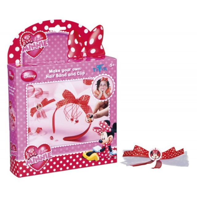 Set creatie bentita,Minnie
