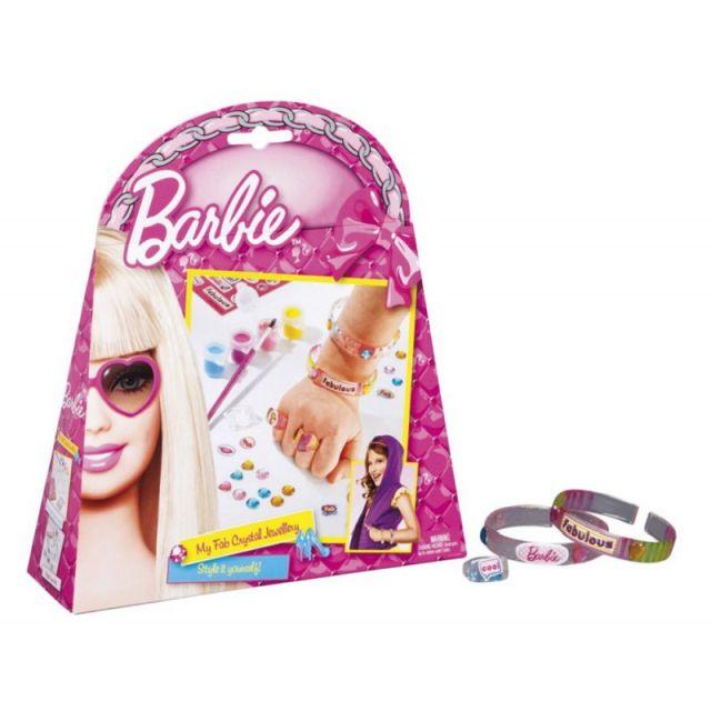 Set creatie bijuterii,Barbie