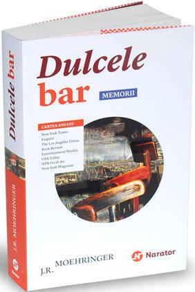 DULCELE BAR. MEMORII
