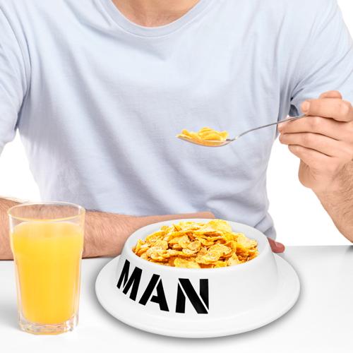 Bol mic dejun,pt barbati