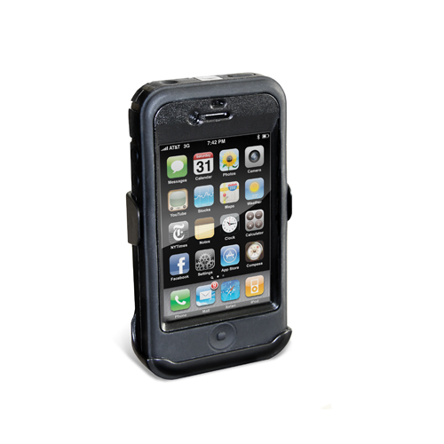 iPhone 4 - Protector Case