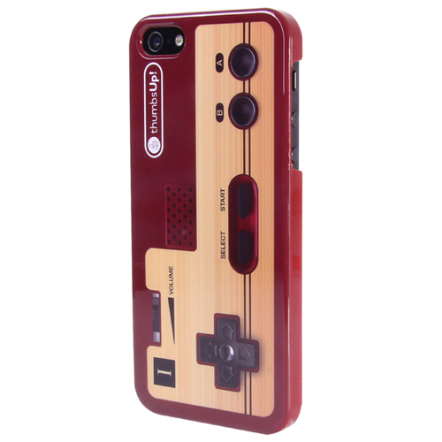 iPhone 5 - Game Contr Cover