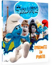 STRUMFII IN PARIS