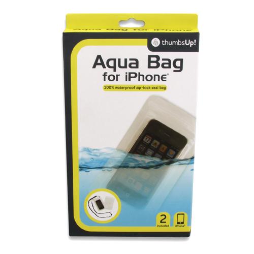 Aqua Bag - iPhone
