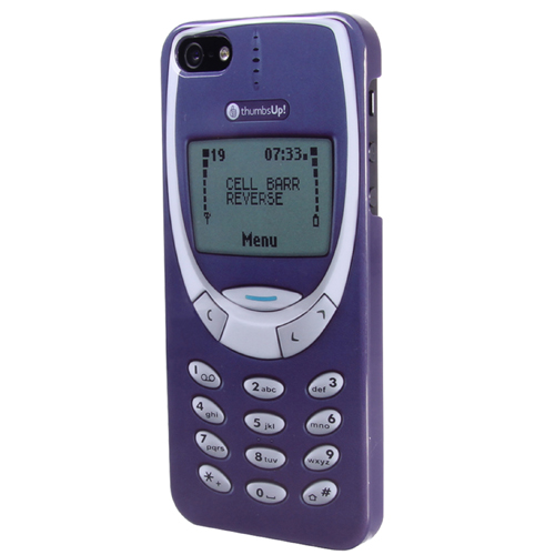 iPhone 5 - Retro Phone Cover