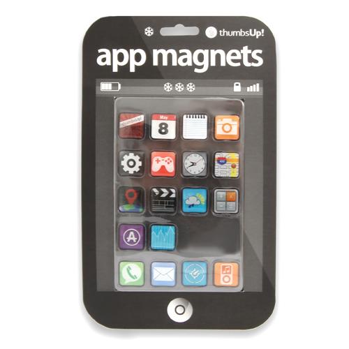 Magneti icoane android