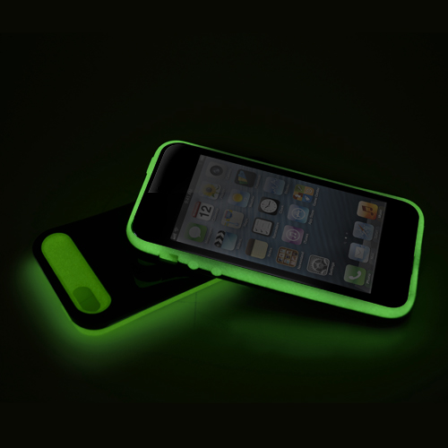 iPhone 5 - Glow Case