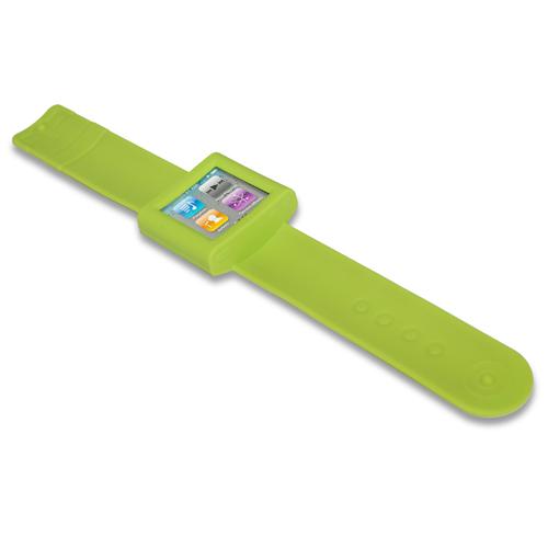 Snaplet - Green - for Ipod Nan