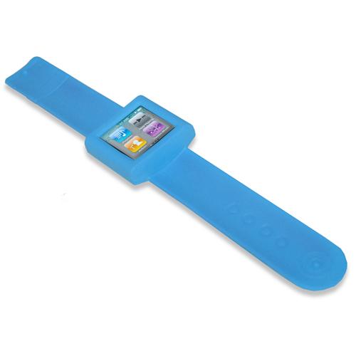 Snaplet - Blue - for Ipod Nano